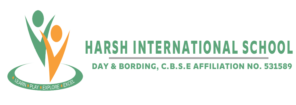Harsh International School